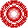 Rutgers University Mathematical Finance program